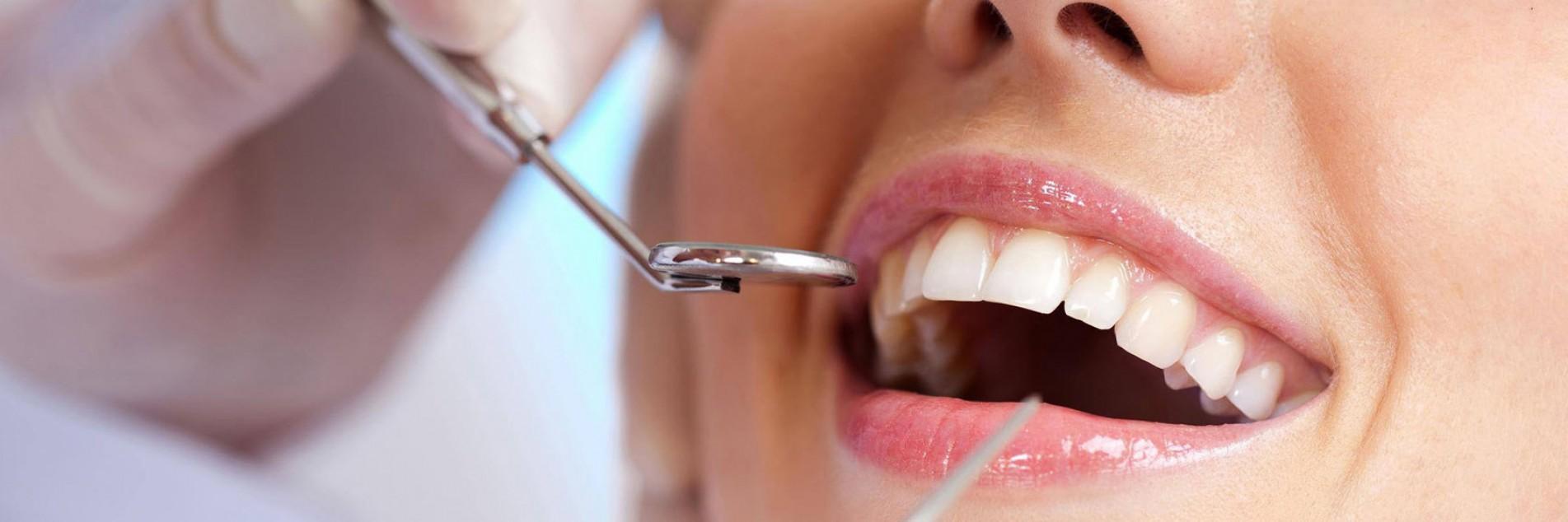 Български зъболекар в Лондон